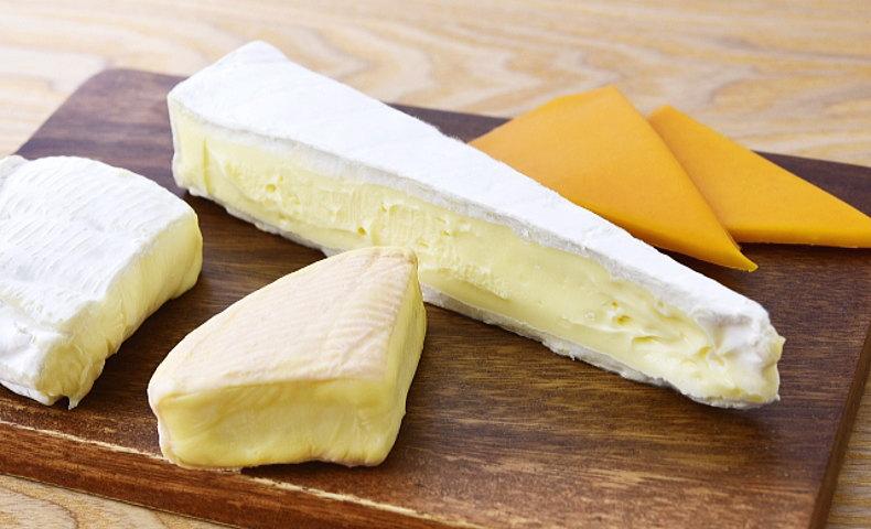 L-システイン(チーズ)